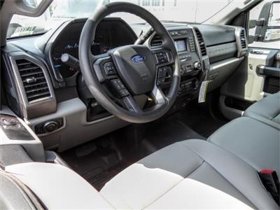 2020 Ford F-450 Regular Cab DRW 4x2, Scelzi CTFB Contractor Body #FL3339 - photo 8