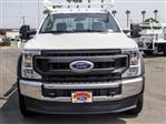 2020 Ford F-450 Regular Cab DRW 4x2, Scelzi CTFB Contractor Body #FL3339 - photo 7