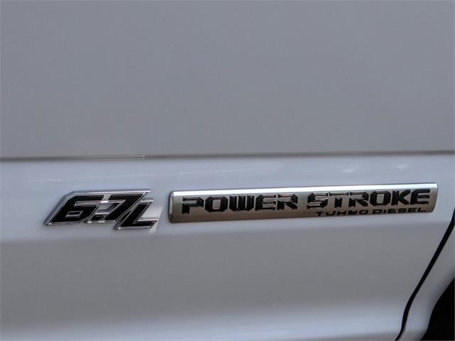 2020 Ford F-450 Regular Cab DRW 4x2, Scelzi WFB Flatbed #FL3340 - photo 11