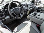 2020 Ford F-450 Regular Cab DRW 4x2, Scelzi WFB Flatbed #FL3340 - photo 8