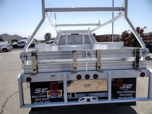 2020 Ford F-450 Regular Cab DRW 4x2, Scelzi CTFB Contractor Body #FL3363 - photo 10
