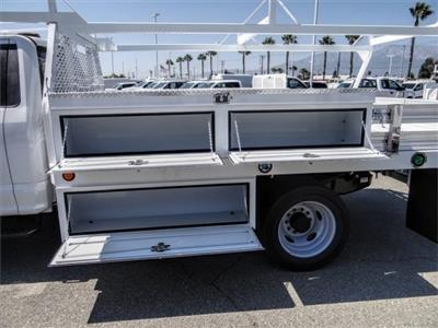 2020 Ford F-450 Regular Cab DRW 4x2, Scelzi CTFB Contractor Body #FL3363 - photo 9