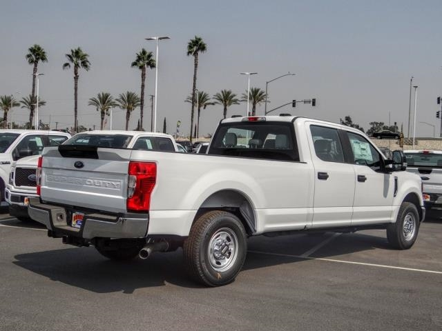 2020 Ford F-250 Crew Cab 4x2, Pickup #FL3364 - photo 4