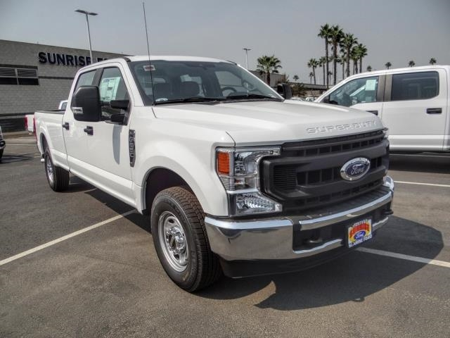2020 Ford F-250 Crew Cab 4x2, Pickup #FL3364 - photo 6