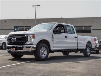 2020 Ford F-250 Crew Cab 4x2, Pickup #FL3364 - photo 1