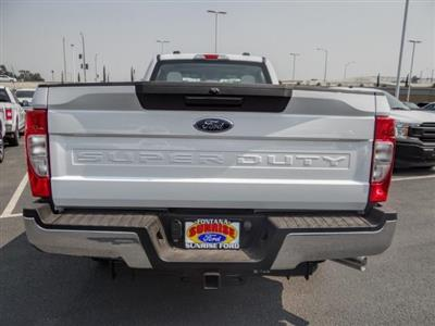 2020 Ford F-250 Crew Cab 4x2, Pickup #FL3364 - photo 3