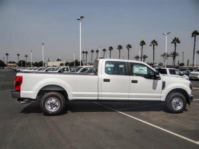 2020 Ford F-250 Crew Cab 4x2, Pickup #FL3364 - photo 5