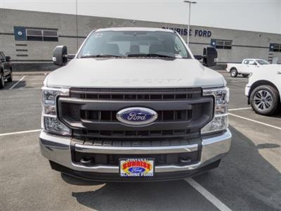 2020 Ford F-250 Crew Cab 4x2, Pickup #FL3364 - photo 7