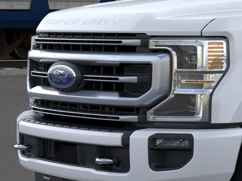 2020 Ford F-250 Crew Cab 4x4, Pickup #FL3366 - photo 17