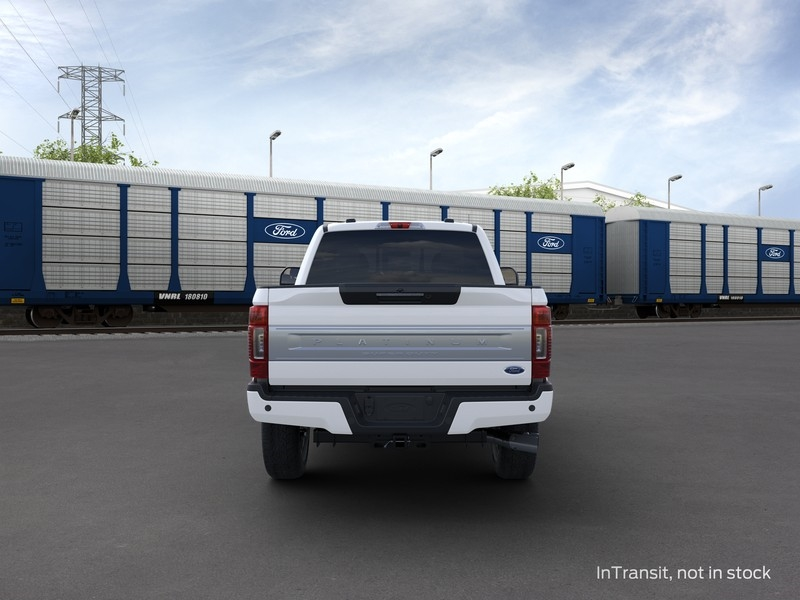 2020 Ford F-250 Crew Cab 4x4, Pickup #FL3366 - photo 5