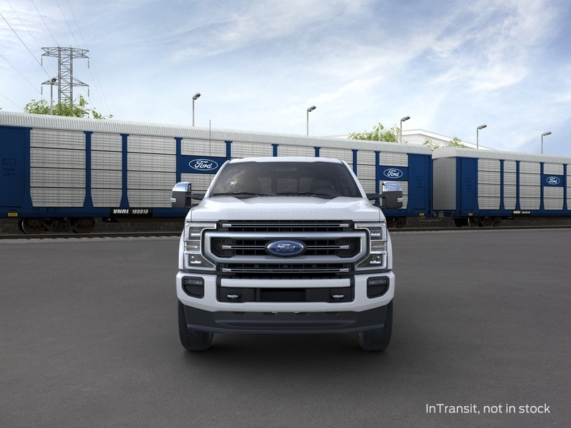 2020 Ford F-250 Crew Cab 4x4, Pickup #FL3366 - photo 6