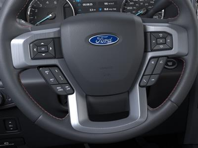 2020 Ford F-250 Crew Cab 4x4, Pickup #FL3366 - photo 12