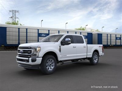 2020 Ford F-250 Crew Cab 4x4, Pickup #FL3366 - photo 1