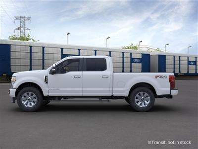 2020 Ford F-250 Crew Cab 4x4, Pickup #FL3366 - photo 4