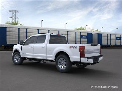 2020 Ford F-250 Crew Cab 4x4, Pickup #FL3366 - photo 2