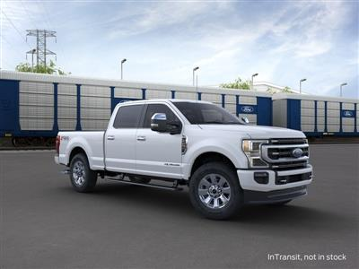 2020 Ford F-250 Crew Cab 4x4, Pickup #FL3366 - photo 7