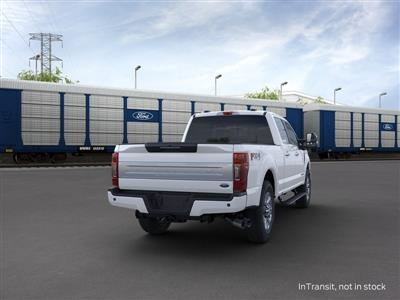 2020 Ford F-250 Crew Cab 4x4, Pickup #FL3366 - photo 8
