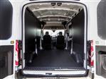 2020 Ford Transit 250 Med Roof RWD, Empty Cargo Van #FL3369 - photo 2