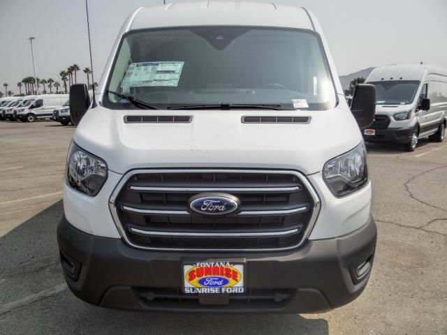 2020 Ford Transit 250 Med Roof RWD, Empty Cargo Van #FL3380 - photo 9