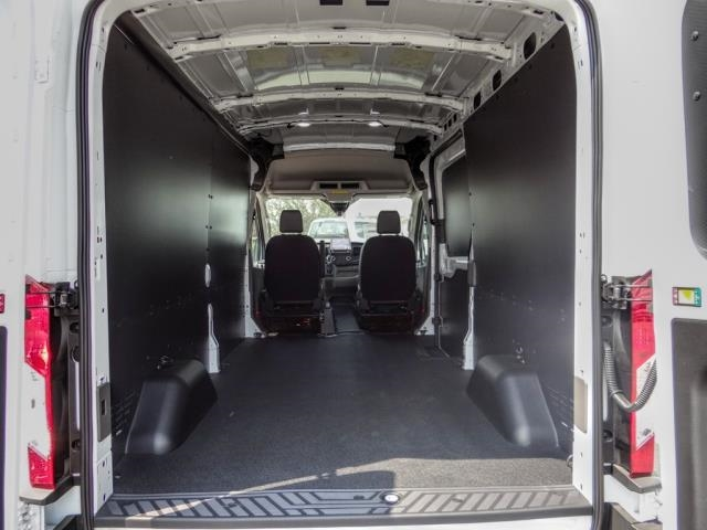2020 Ford Transit 250 Med Roof RWD, Empty Cargo Van #FL3380 - photo 2