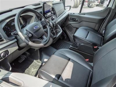 2020 Ford Transit 250 Med Roof RWD, Empty Cargo Van #FL3380 - photo 10