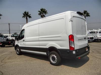 2020 Ford Transit 250 Med Roof RWD, Empty Cargo Van #FL3380 - photo 4