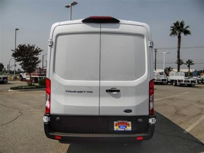 2020 Ford Transit 250 Med Roof RWD, Empty Cargo Van #FL3380 - photo 5