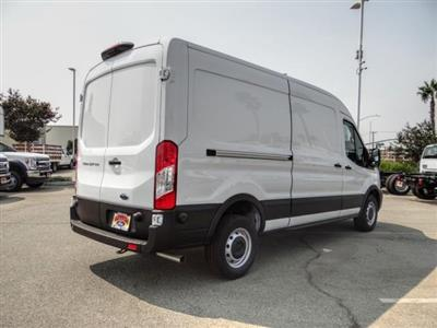 2020 Ford Transit 250 Med Roof RWD, Empty Cargo Van #FL3380 - photo 6
