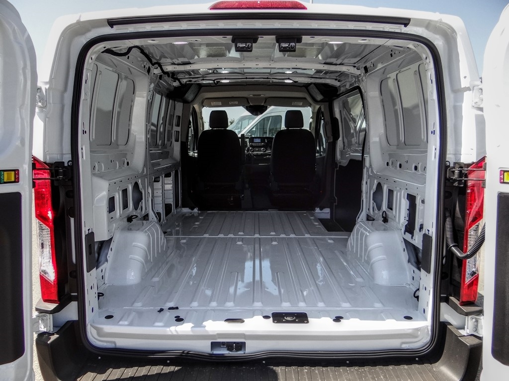 2020 Ford Transit 150 Low Roof RWD, Empty Cargo Van #FL3436 - photo 2