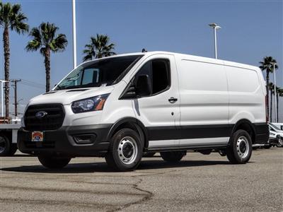 2020 Ford Transit 150 Low Roof RWD, Empty Cargo Van #FL3436 - photo 1