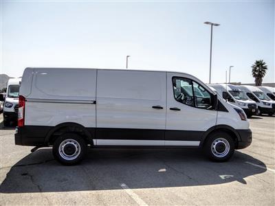 2020 Ford Transit 150 Low Roof RWD, Empty Cargo Van #FL3436 - photo 7