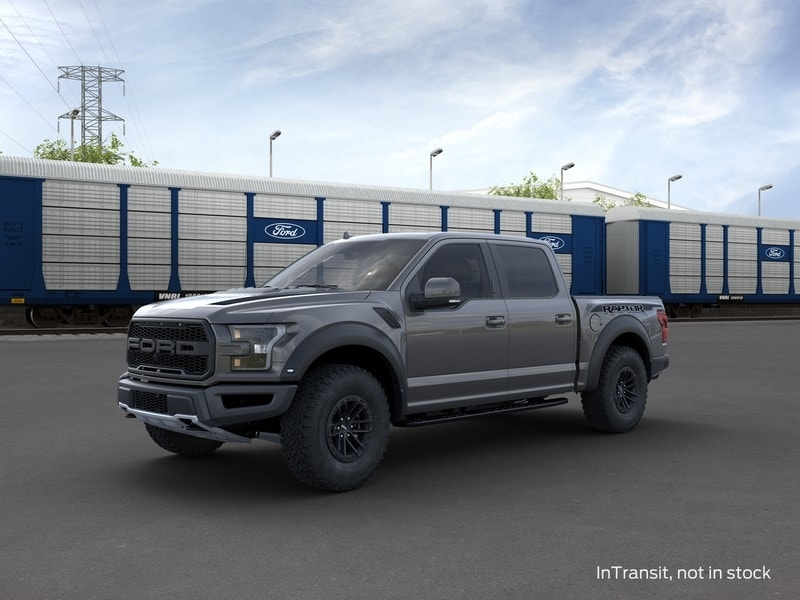 2020 Ford F-150 SuperCrew Cab 4x4, Pickup #FL3446 - photo 1