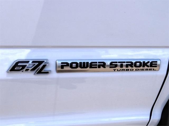 2020 Ford F-550 Regular Cab DRW 4x2, Scelzi CTFB Contractor Body #FL3468 - photo 13