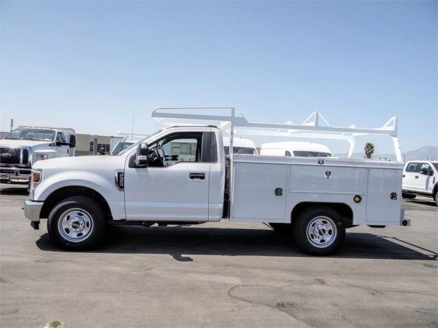 2020 Ford F-350 Regular Cab 4x2, Scelzi Signature Service Body #FL3469 - photo 3