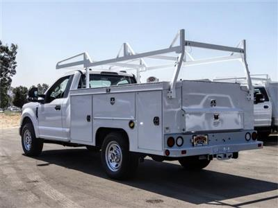 2020 Ford F-350 Regular Cab 4x2, Scelzi Signature Service Body #FL3469 - photo 2