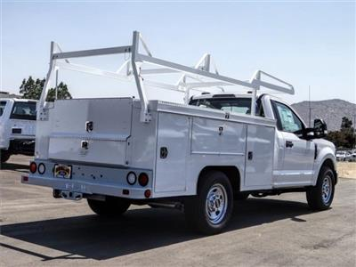 2020 Ford F-350 Regular Cab 4x2, Scelzi Signature Service Body #FL3469 - photo 4