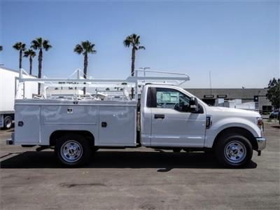 2020 Ford F-350 Regular Cab 4x2, Scelzi Signature Service Body #FL3469 - photo 5