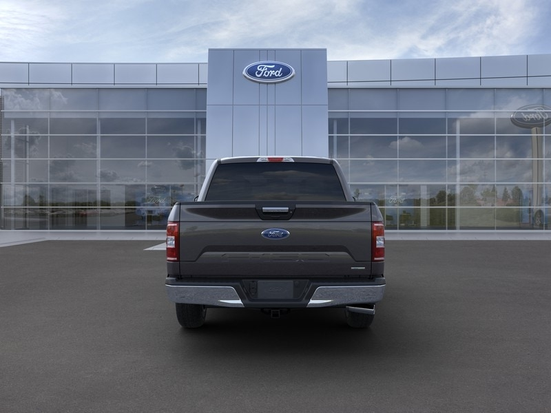 2020 Ford F-150 SuperCrew Cab 4x2, Pickup #FL3471DT - photo 5