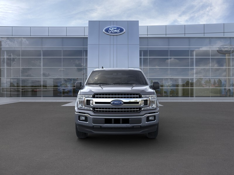 2020 Ford F-150 SuperCrew Cab 4x2, Pickup #FL3471DT - photo 6