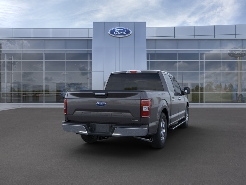 2020 Ford F-150 SuperCrew Cab 4x2, Pickup #FL3471DT - photo 8