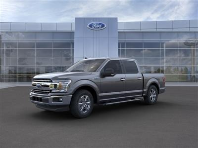 2020 Ford F-150 SuperCrew Cab 4x2, Pickup #FL3471DT - photo 1