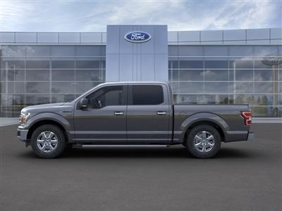 2020 Ford F-150 SuperCrew Cab 4x2, Pickup #FL3471DT - photo 4