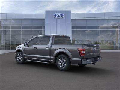 2020 Ford F-150 SuperCrew Cab 4x2, Pickup #FL3471DT - photo 2