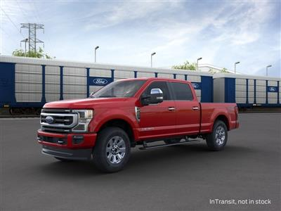 2020 Ford F-250 Crew Cab 4x4, Pickup #FL3518 - photo 1
