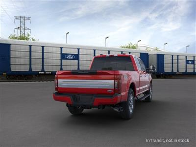2020 Ford F-250 Crew Cab 4x4, Pickup #FL3518 - photo 8