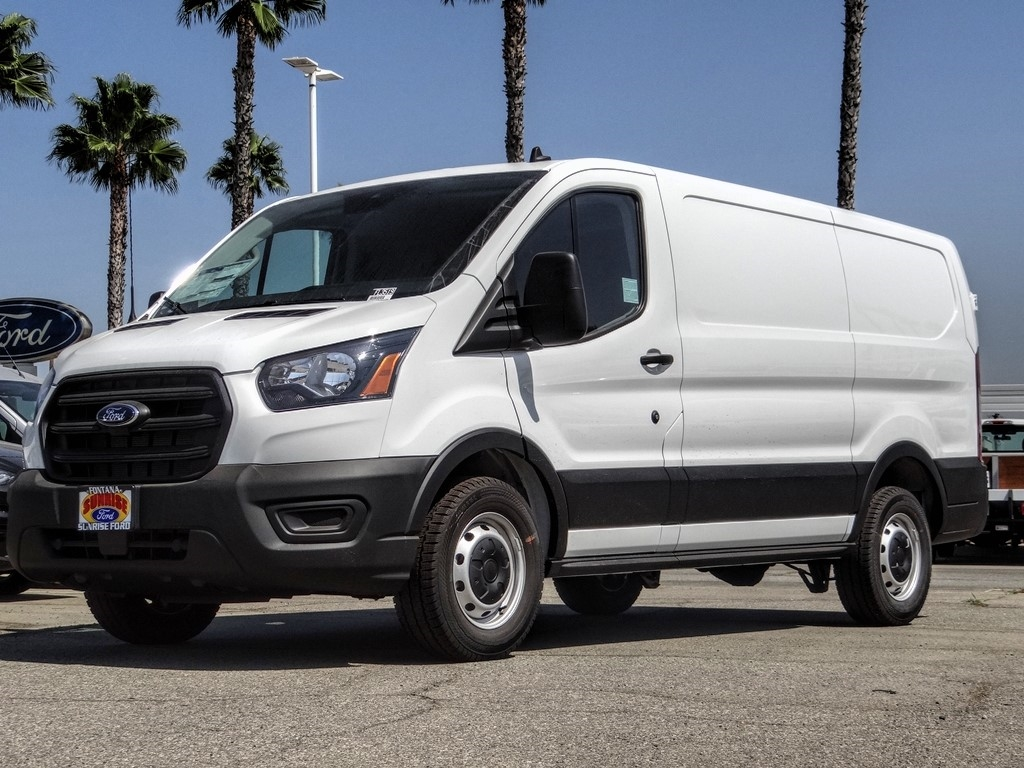 2020 Ford Transit 150 Low Roof 4x2, Empty Cargo Van #FL3519 - photo 1