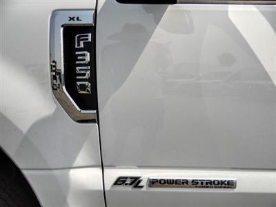 2020 Ford F-350 Crew Cab 4x4, Scelzi Signature Service Body #FL3536 - photo 9