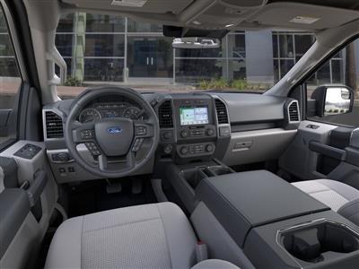 2020 Ford F-150 SuperCrew Cab 4x2, Pickup #FL3542 - photo 9