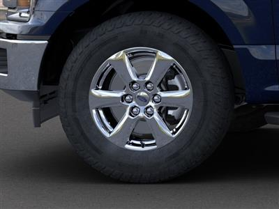 2020 Ford F-150 SuperCrew Cab 4x2, Pickup #FL3542 - photo 19