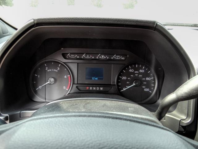 2020 Ford F-550 Regular Cab DRW 4x2, Scelzi WFB Stake Bed #FL3551 - photo 12
